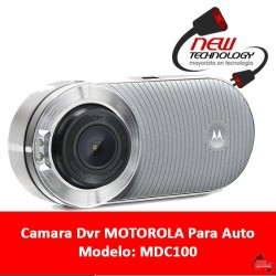 Camara Dvr Motorola Para Auto Video Full Hd Vision Nocturna