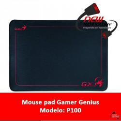 Mouse pad Gamer Genius P100