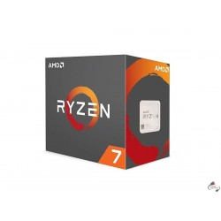Cpu Amd Ryzen 7 1700x Am4 Box S/fan