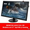 Monitor Asus Lcd 27 Vp278h-p Gaming 2*hdmi