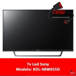Tv Led Sony 48 Smart Full Hd