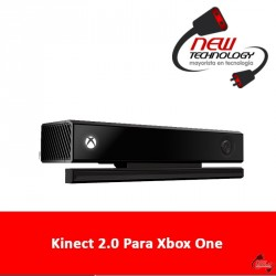 Kinect 2.0 Para Xbox One