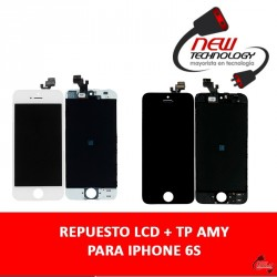 REPUESTO LCD + TP AMY PARA IPHONE 6S