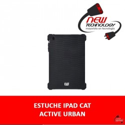 ESTUCHE IPAD CAT ACTIVE URBAN