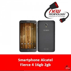 Smartphone Alcatel - Fierce 4 16gb 2gb