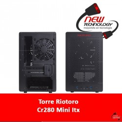 Torre Riotoro Cr280 Mini Itx