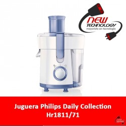Juguera Philips Daily Collection Hr1811/71