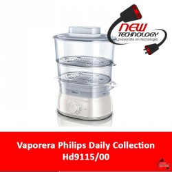 Vaporera Philips Daily Collection Hd9115/00