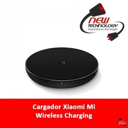 Cargador Xiaomi Mi Wireless Charging