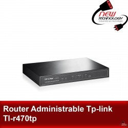 Router Administrable Tp-link Tl-r470tp