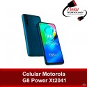 Celular Motorola G8 Power Xt2041