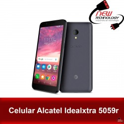 Celular Alcatel Idealxtra 5059r
