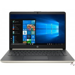 Notebook HP A4 9125 Dual Core 2.6Ghz 8GB 64GB+480GB SSD 14""