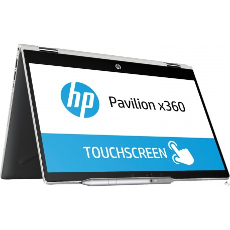 Notebook Convertible Hp Core I3 3.4ghz 8gb 128ssd 14 Touch