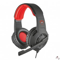 Auricular Gaming Trust GXT310 compatible con pc ps4 y xbox one