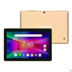 Tablet Hyundai Koral 10x3 Rk3326 Qc 1.1ghz 32gb 2gb 10.1¨