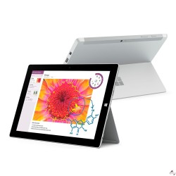 Tablet Microsoft Surface 3 Quad Core 64gb 4gb 10.8¨