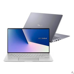 Notebook Asus Zenbook Ryzen 5 4500u 256gb 8gb Mx350 2gb 14¨