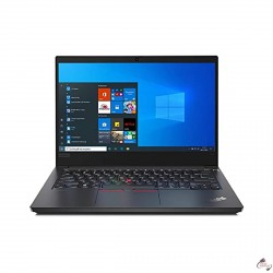 Notebook Lenovo Thinkpad E14 I7 10510u 512gb Ssd 8gb 14¨