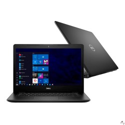 Notebook Dell Inspiron 3493 I3 1005g1 128gb Ssd 4gb 14¨