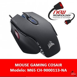 Mouse Gamer Corsair Gaming M65 Fps Programable Laser