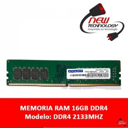 Memoria 4gb Ddr4 2133mhz Para Pc De Escritorio