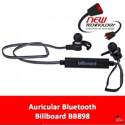 Auricular Bluetooth Billboard BB898